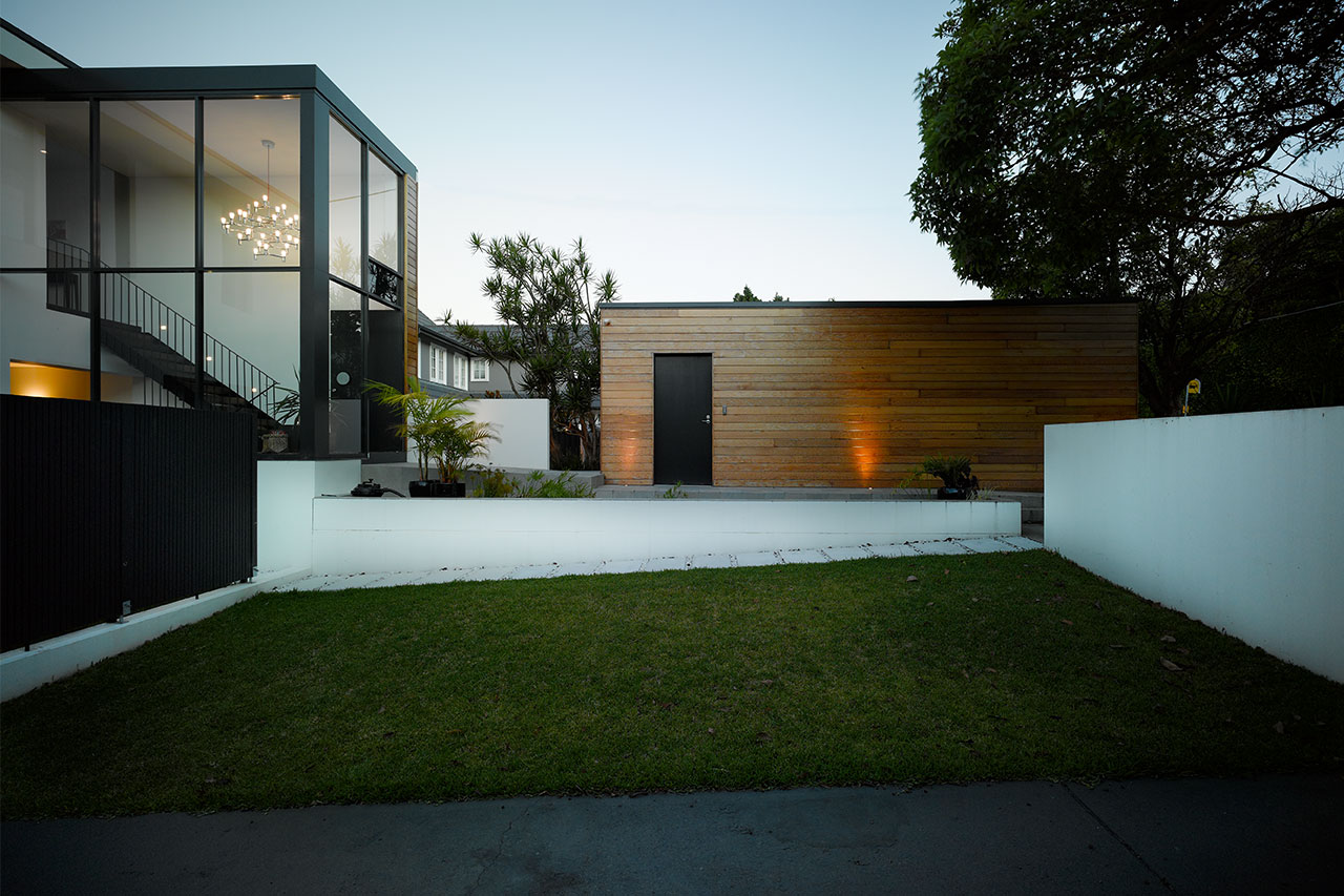 Woollahra Architects, Fitzwilliam Ave Architectural Design