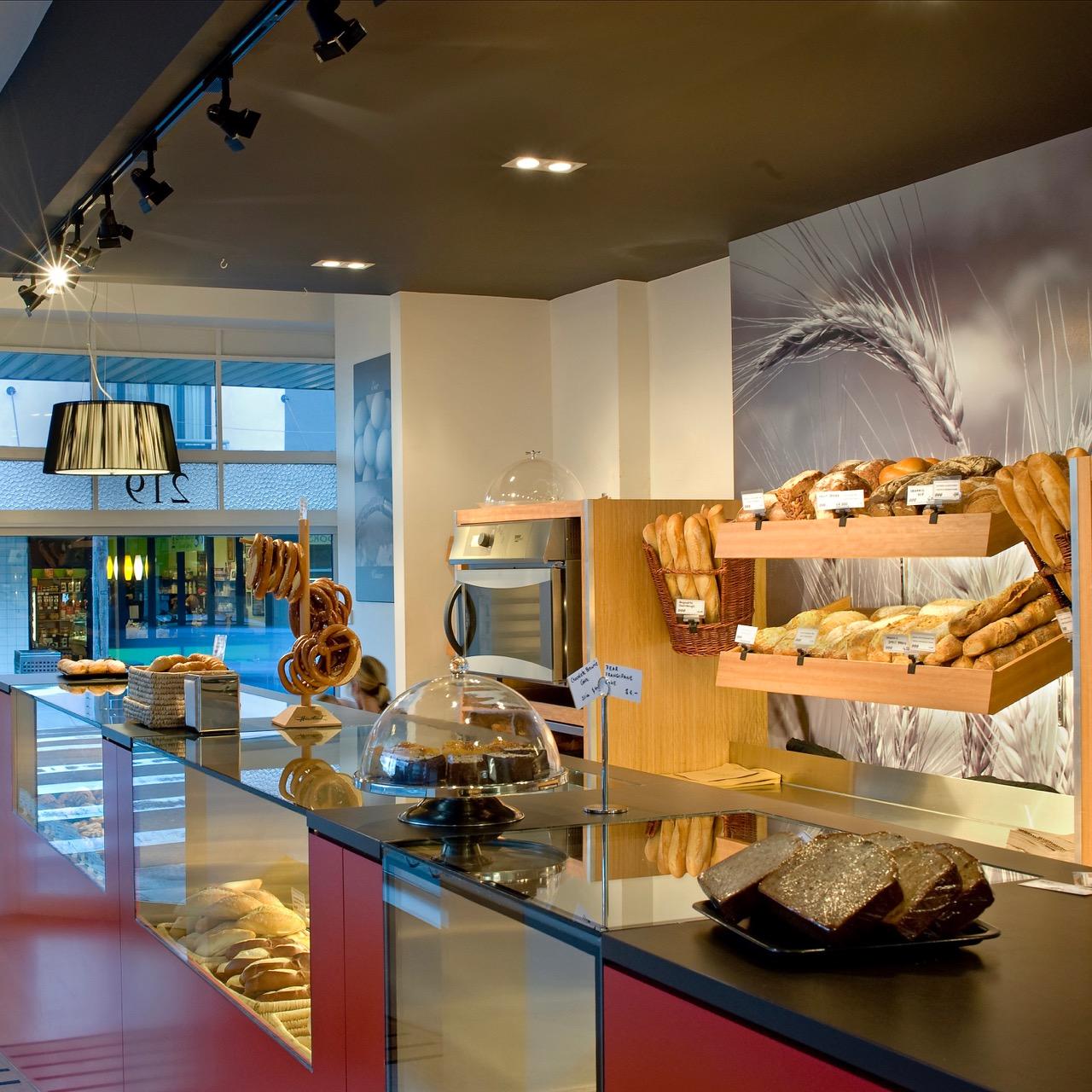 Clovelly Bakery Architects