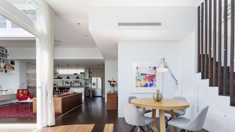 Paddington Architects, McLaughlan Pl House Architectural Design
