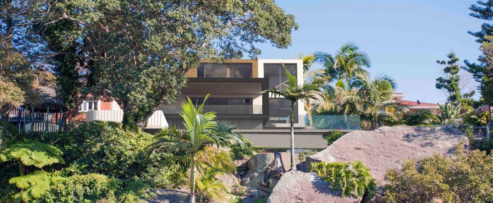 Modern Harbour Architects, Sydney Architectural Design
