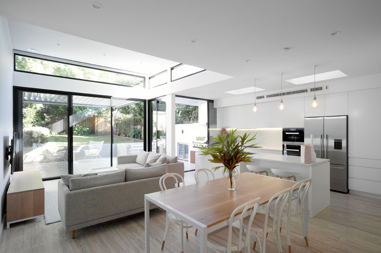 Inner West Architects, Summerhill Architectural Design