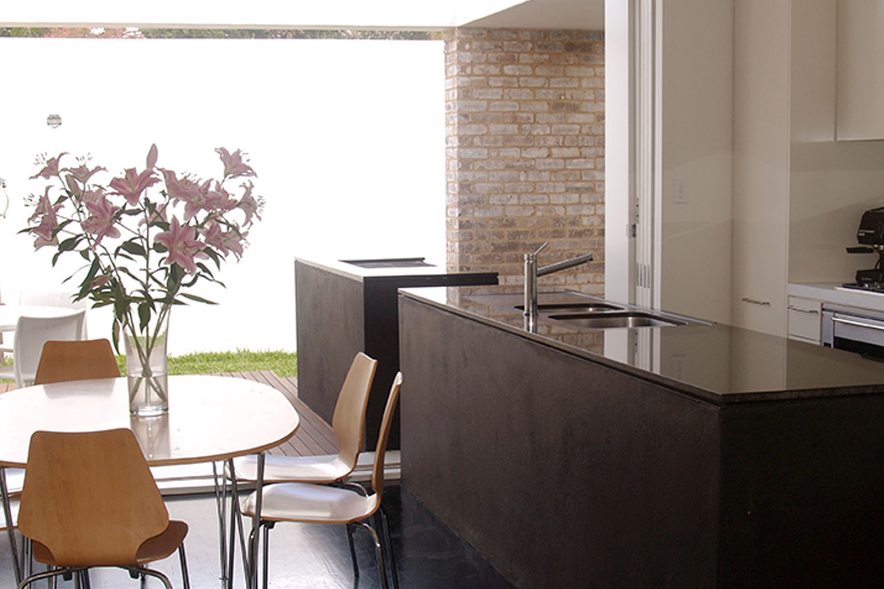 Randwick Architects, McNair Ave Architectural Design
