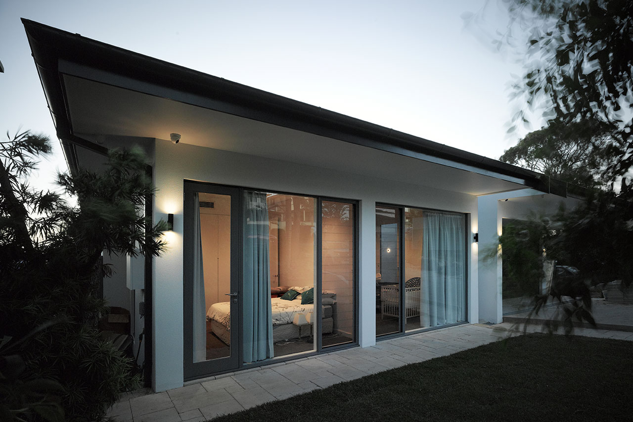 Ryde Architects, Ida St Architectural Design
