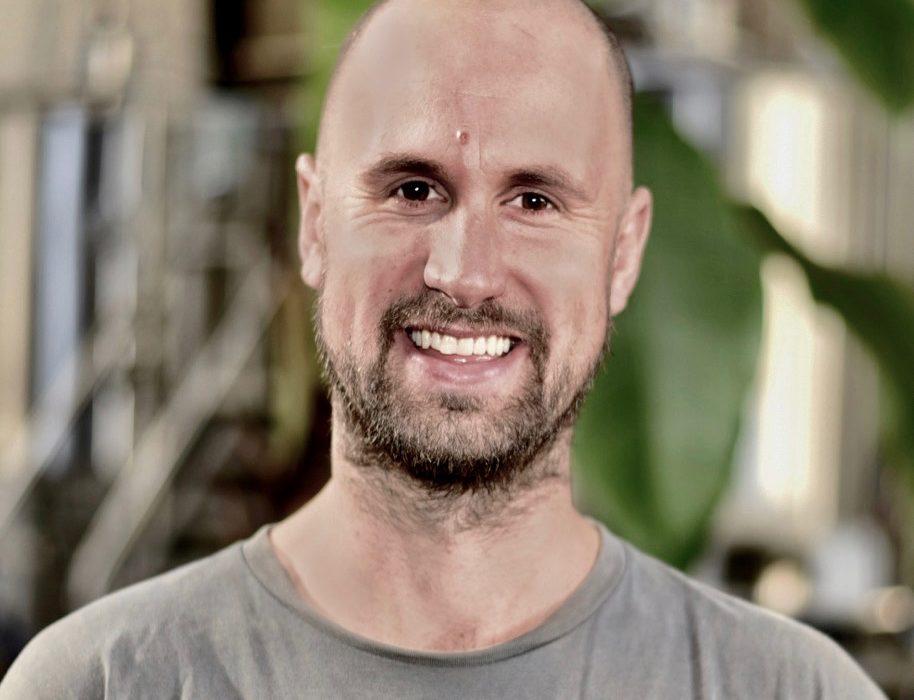 Nathan Samuels - Sydney Builder