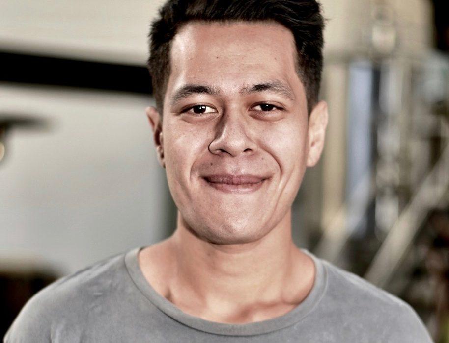 Preston Ahsiu - Sydney Builder