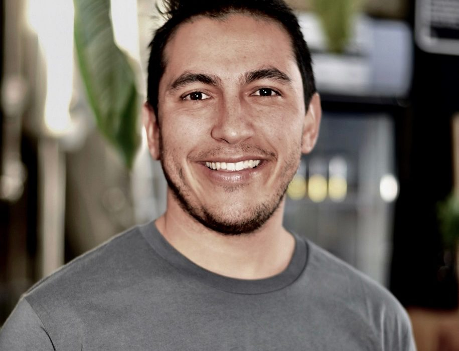Jason Gonzalez - Sydney Foreman