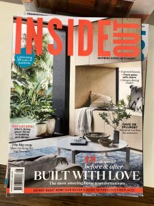 Bondi Architectural Project Featured in Inside Out
