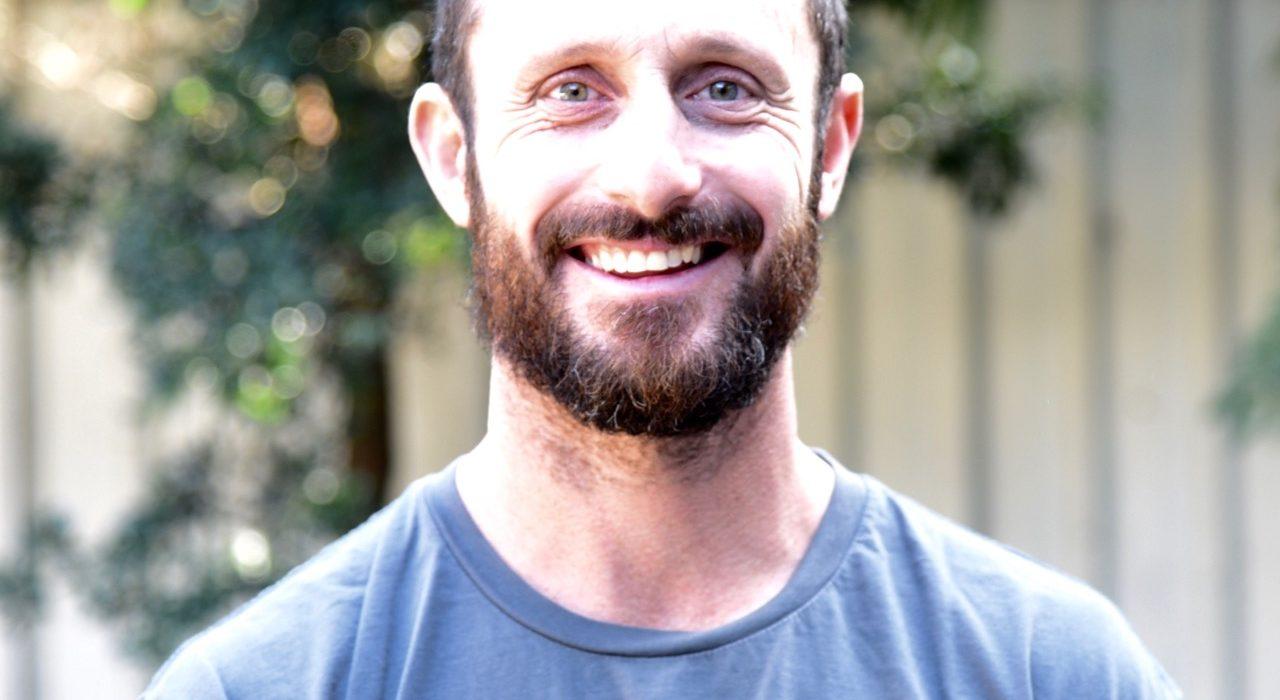 Cameron Clark - Sydney Building Director