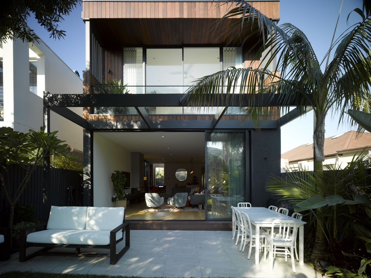North Bondi Architects