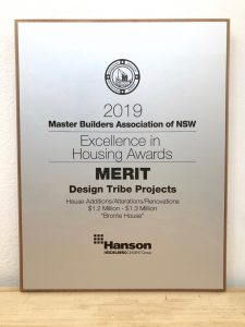 Excellence for Bronte House